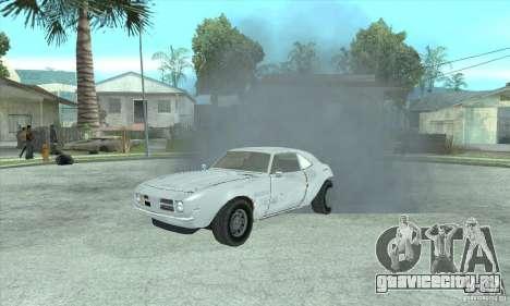Speedevil из игры FlatOut для GTA San Andreas