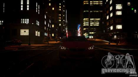 TRIColore ENBSeries Final для GTA 4 десятый скриншот