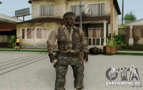 Фрэнк Вудс для GTA San Andreas второй скриншот