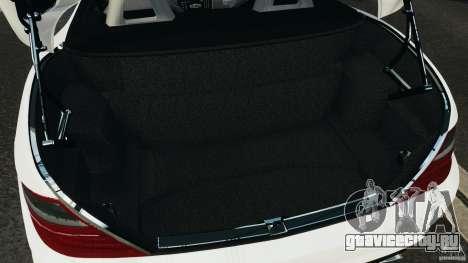Mercedes-Benz SLK 2012 v1.0 [RIV] для GTA 4 вид сбоку