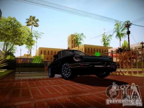 ENBSeries by Avi VlaD1k v3 для GTA San Andreas второй скриншот