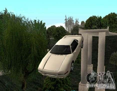 Hjphill V2_0_1 для GTA San Andreas второй скриншот