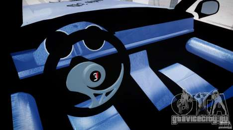Ford Ranger для GTA 4 вид справа