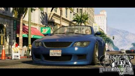 GTA 5 LoadScreens для GTA San Andreas