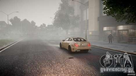 TRIColore ENBSeries By batter для GTA 4 второй скриншот