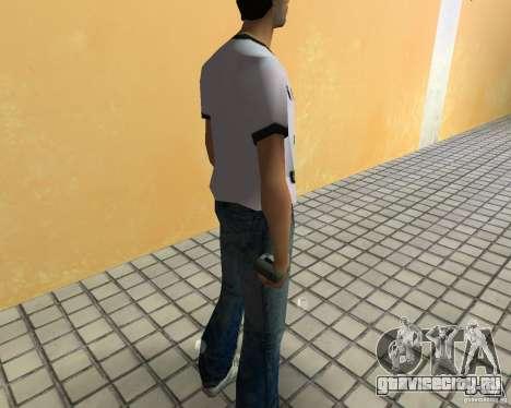 Пак оружия из GTA 4 Ballad of The Gay Tony для GTA Vice City пятый скриншот