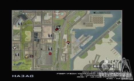 Завод Coca-Cola для GTA San Andreas третий скриншот