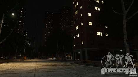 PhotoRealistic ENB V.2 для GTA 4