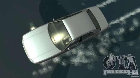 Admiral boat для GTA 4 вид справа