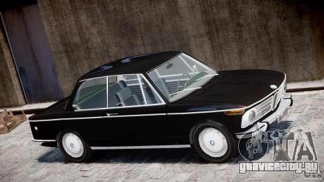 BMW 2002 1972 для GTA 4