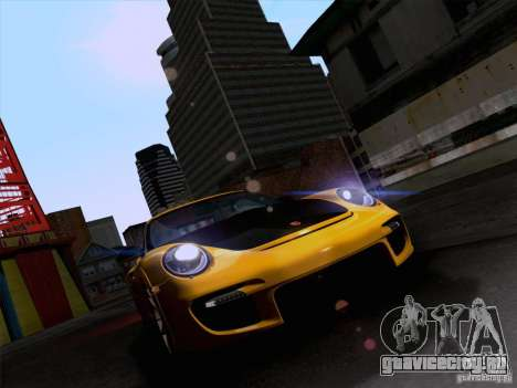 Realistic Graphics HD 3.0 для GTA San Andreas