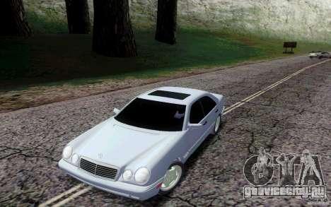 Sa_RaNgE PoSSibLe v2.0 для GTA San Andreas восьмой скриншот