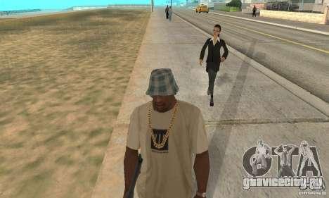 Гипноз в San Andreas для GTA San Andreas третий скриншот