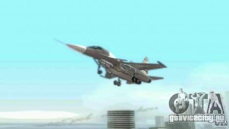VC Air Force для GTA Vice City