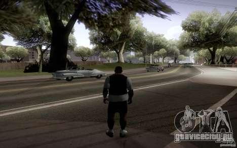 StreamMemFix2.2 для GTA San Andreas шестой скриншот