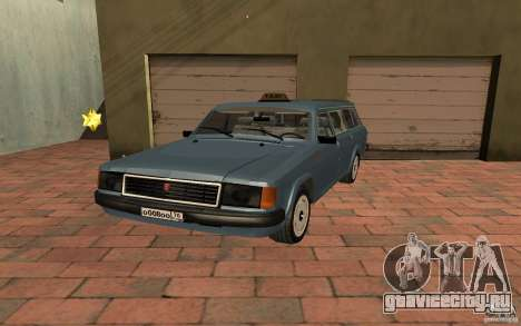 ГАЗ 31022 Универсал для GTA San Andreas
