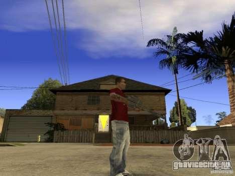 M82 для GTA San Andreas третий скриншот