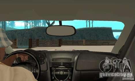 Mazda RX-8 NFS ProStreet для GTA San Andreas вид сзади