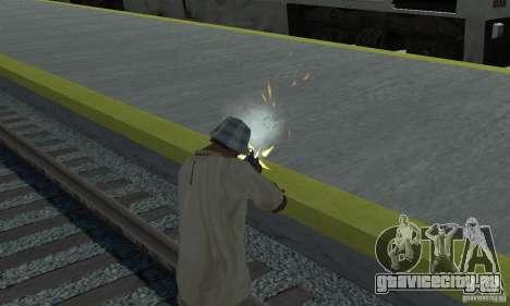New Effects для GTA San Andreas третий скриншот
