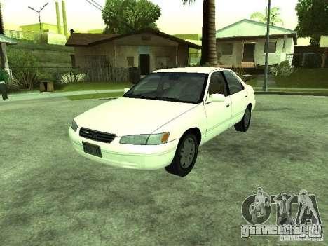 Toyota Camry 2.2 LE для GTA San Andreas