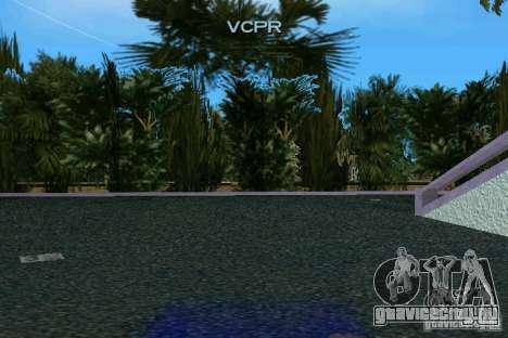 Mouse Wheel Radio Changer для GTA Vice City
