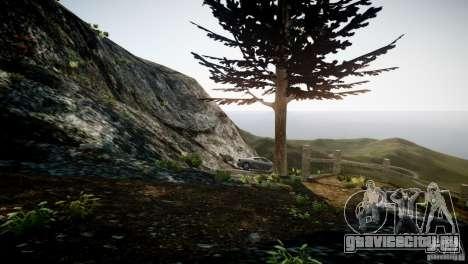 GhostPeakMountain для GTA 4 шестой скриншот