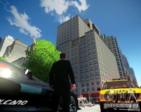 iCEnhancer 2.1 Final для GTA 4 третий скриншот