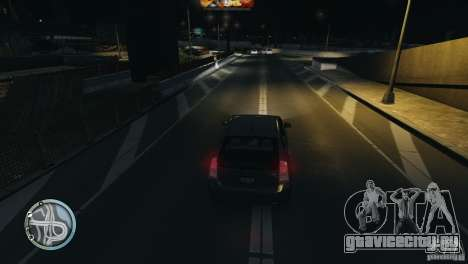 Glossy Radar для GTA 4 третий скриншот