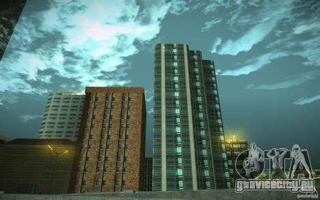 HD Небоскребы для GTA San Andreas седьмой скриншот