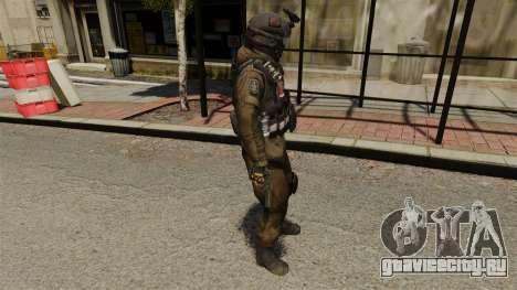 Phoenix Paratroopers для GTA 4 второй скриншот