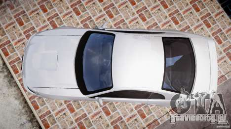 Ford Mustang SVT Cobra v1.0 для GTA 4 вид справа