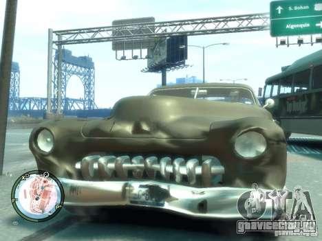 Hermes HD для GTA 4