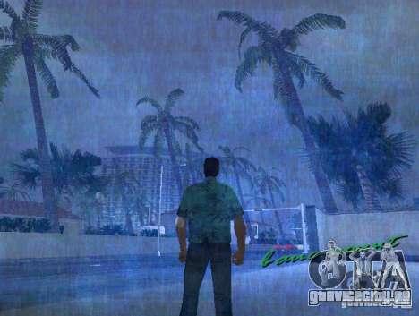 Новые эффекты для GTA Vice City пятый скриншот