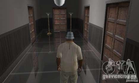 Новые текстуры интерьера для Безопасных домов для GTA San Andreas