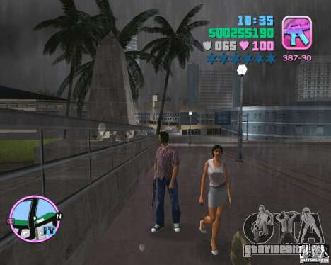 HD Скины для GTA Vice City девятый скриншот