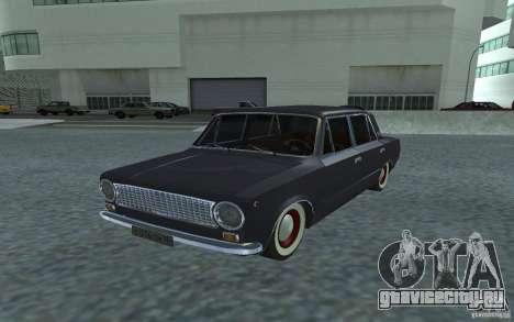 ВАЗ-2101 Retro Style для GTA San Andreas