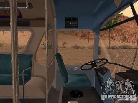 GM TDH-5303 для GTA San Andreas вид сбоку