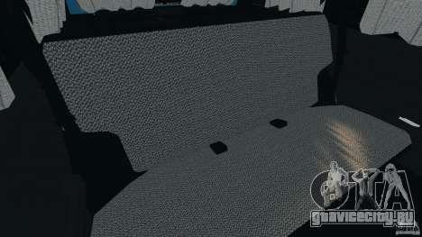 ВАЗ-2104 [Final] для GTA 4 вид сбоку
