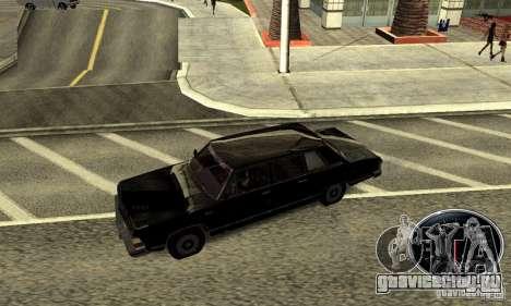 Абсолютный блеск для GTA San Andreas второй скриншот