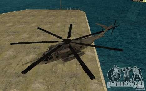 ENB v1 by Tinrion для GTA San Andreas шестой скриншот