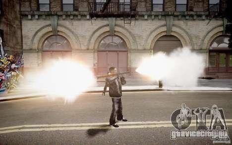 RPG-7 из MW3 для GTA 4 третий скриншот