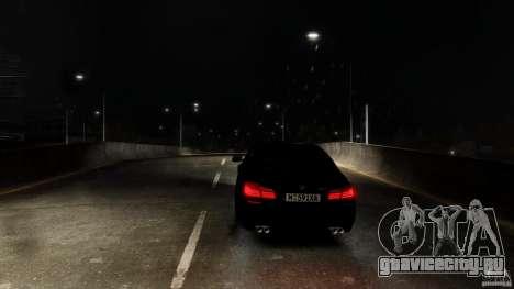 Low End PC ENB By batter для GTA 4 восьмой скриншот