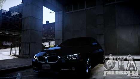 Mid ENBSeries By batter для GTA San Andreas восьмой скриншот