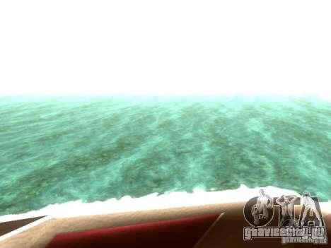 Новый Enb series 2011 для GTA San Andreas двенадцатый скриншот