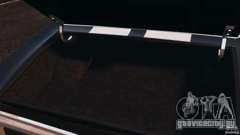 Chevrolet Chevelle SS 1970 v1.0 для GTA 4 вид сверху