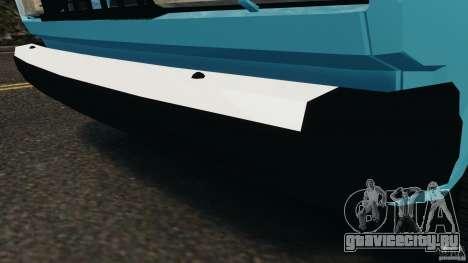 ВАЗ-2104 [Final] для GTA 4 салон