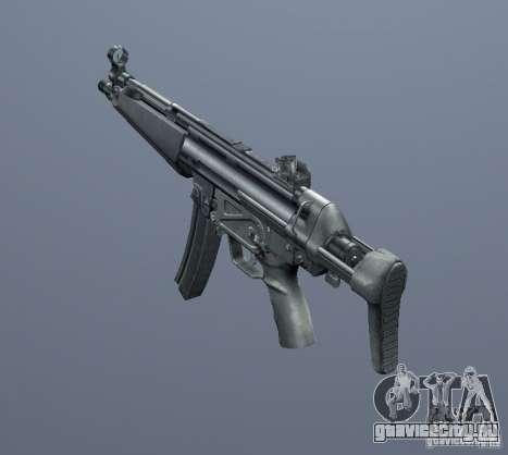 Gunpack from Renegade для GTA Vice City пятый скриншот