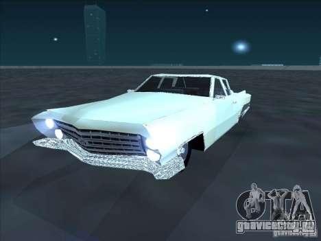 Cadillac Stella для GTA San Andreas