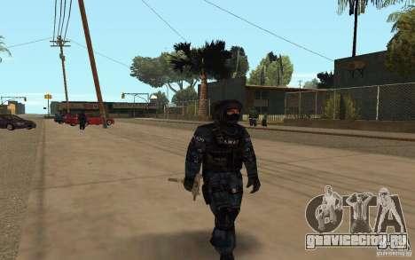 Alternative urban для GTA San Andreas третий скриншот