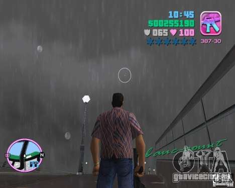 HD Скины для GTA Vice City
